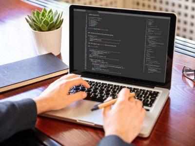 Técnico de Gestão e Programação de Equipamentos Informáticos