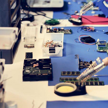 Técnico de Electrónica, Automação e Comando