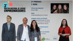 Mostra Nacional de Jovens Empreendedores 2020